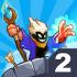 King of Defense 2 mod tiền (money) – Game Chúa Tể Phòng Thủ cho Android