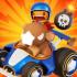 Starlit Kart Racing mod tiền (money) – Game đua xe nhặt vật phẩm cho Android