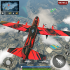 Battleops mod bất tử (never die) – Game trận địa bom đạn cho Android