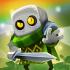 Dice Hunter mod tiền (money) – Game chiến binh xúc xắc cho Android
