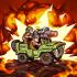 Jackal Squad mod tiền (money) – Game xe jeep cứu người tuổi thơ cho Android