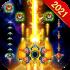 Space Hunter mod tiền (money) – Game hạm đội bắn ruồi không gian cho Android